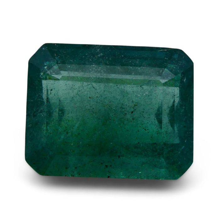 1 pcs  Emerald - 15.02 ct