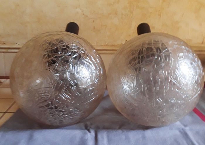Unknown designer - Wall lamp (2)