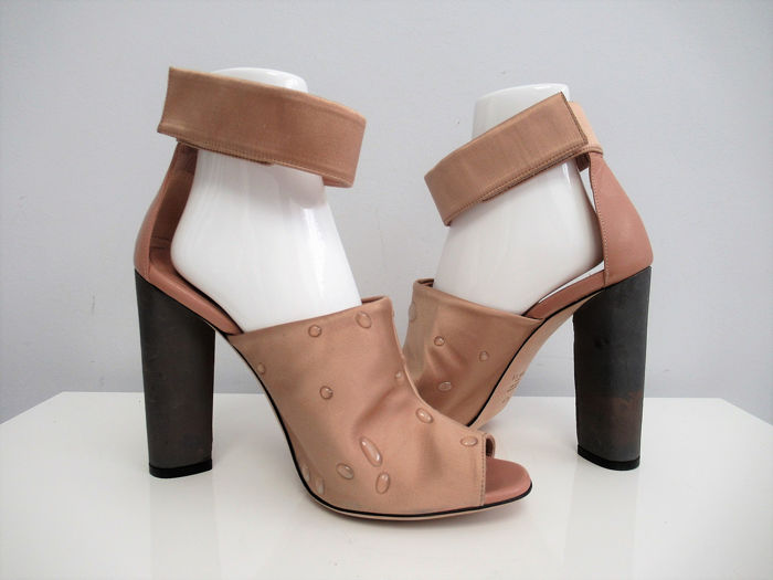 Vionnet High heels shoes - Size: 40,5 IT