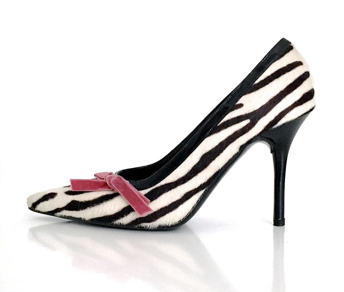 Valentino Pumps - Size: FR 39, IT 38, US 8