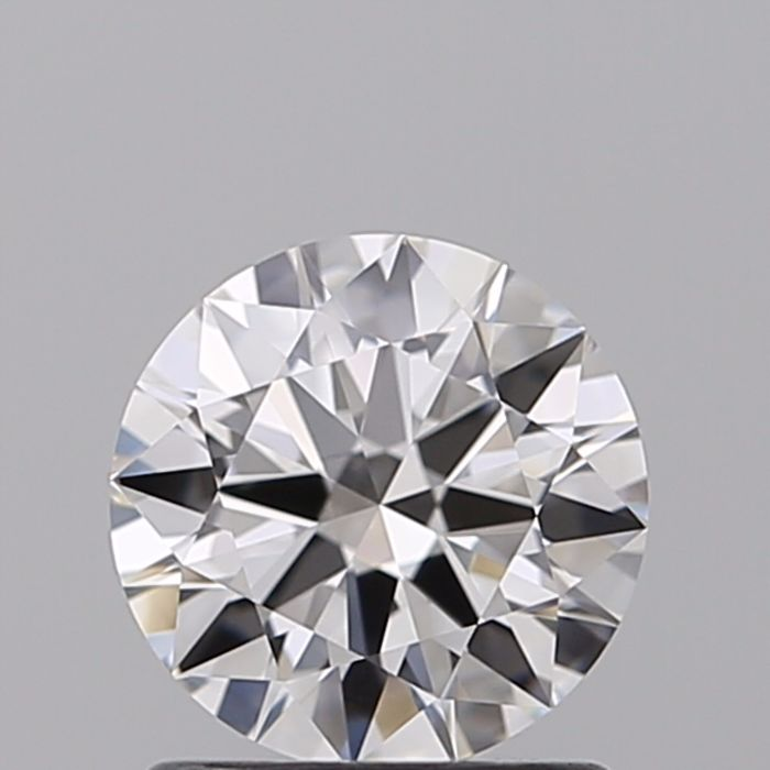 1 pcs Diamante - 1.05 ct - Brillante - D (incoloro) - IF (Inmaculado)