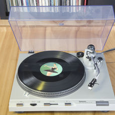Technics - SL D3 - Direct Drive - Turntable