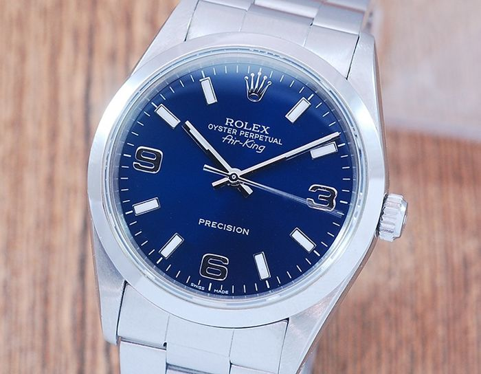 Rolex - Air-King Precision - 14000 - Men - 1990-1999