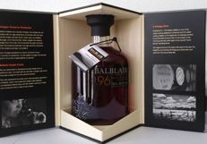 Balblair 1996 Exclusive Cask for LMDW - b. 2018 - 0,7 litra