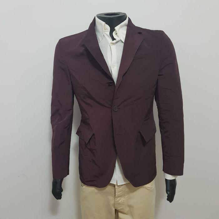 Z-ZEGNA  - Blazer - Size: M, 48 IT