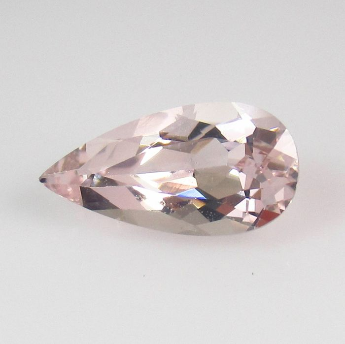 Pink Morganite - 2.00 ct