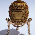 Fabergé Imperial Collection Auction