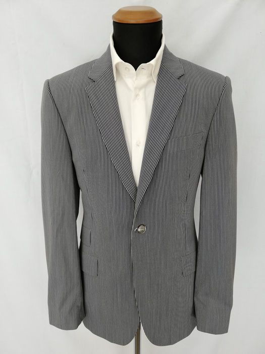 Paul Smith Black Label - blazer - Taille: UE 44 (IT 48 - ES/FR 44 - DE/NL 42)