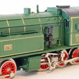 Model Train Auction N