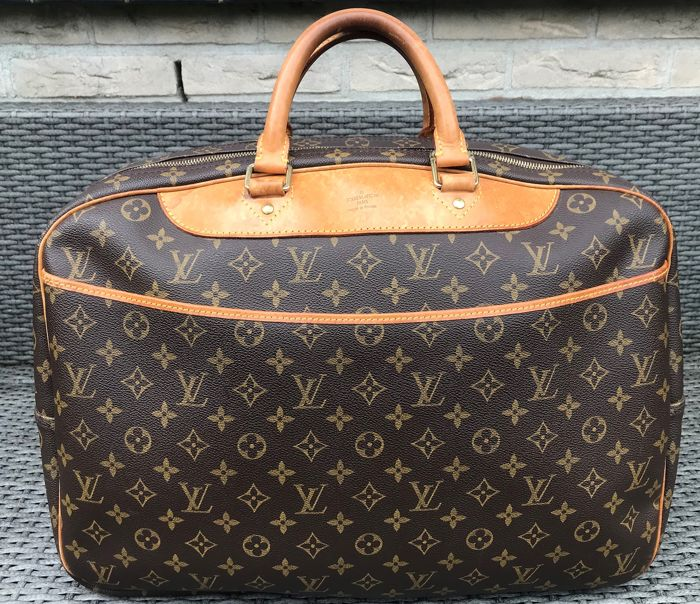 Louis Vuitton - Alize 24H  Travel bag