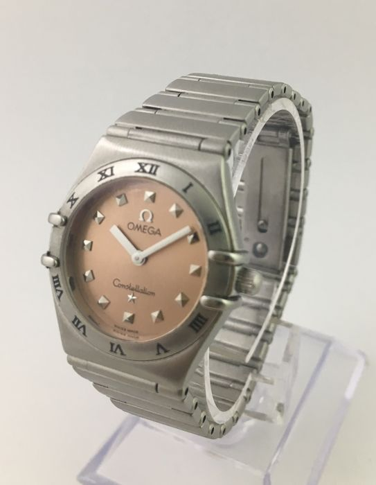 """Omega - Constellation """"MY CHOICE"""" Special Edition - Women - 2000-2010"""