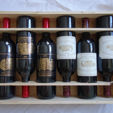 Exclusive Wine Auction