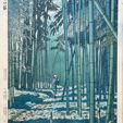 Japanese Antiques Auction (Woodblock Prints - Ukiyo-e)