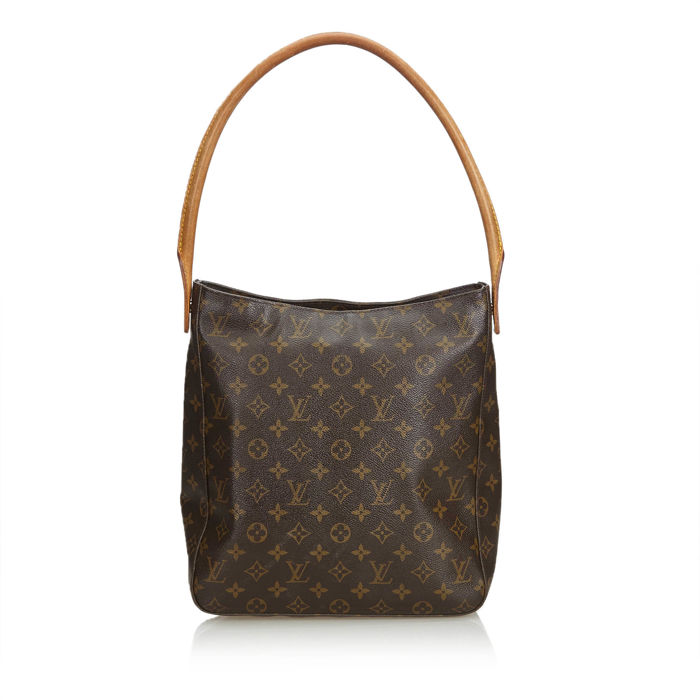 Louis Vuitton - Monogram Looping GM Sac à main