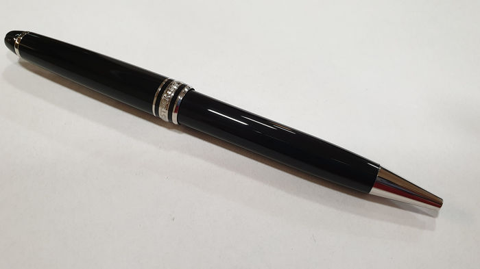 Montblanc 164 classıque platinum - Ballpoint - Collection