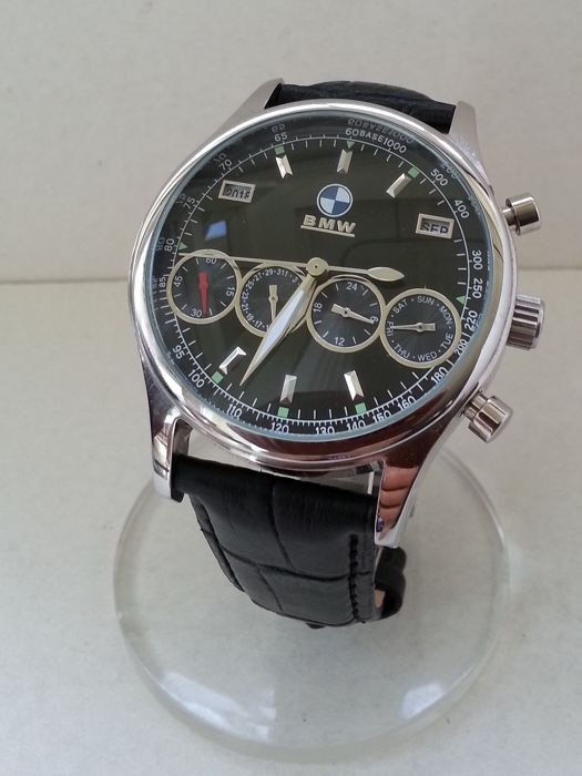Watch - BMW GENEVE LIMITED EDITION 250 - 2011