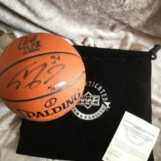 Shaquille O'neal  - Basketbal, Limited Edition N 20