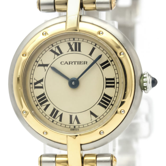 Cartier - Panthere Round - 166920 - Women - .