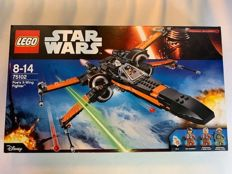 Lego Star Wars auction - Catawiki