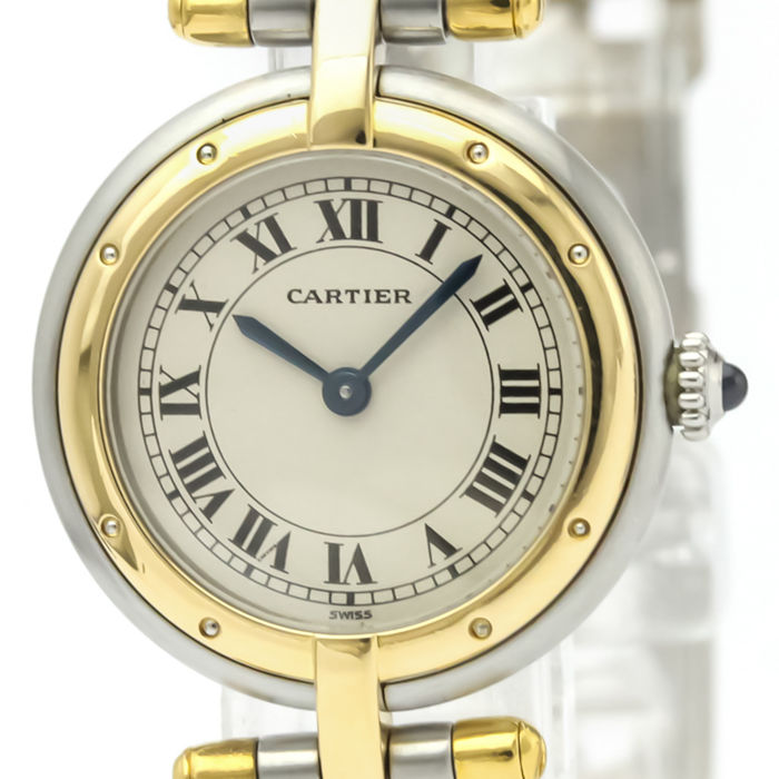 Cartier - Panthere Round - Donna - .