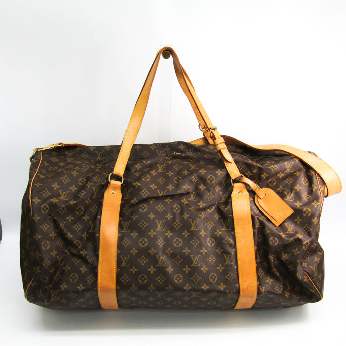 Louis Vuitton - Monogram Suck Polosion M41222 Weekend tas