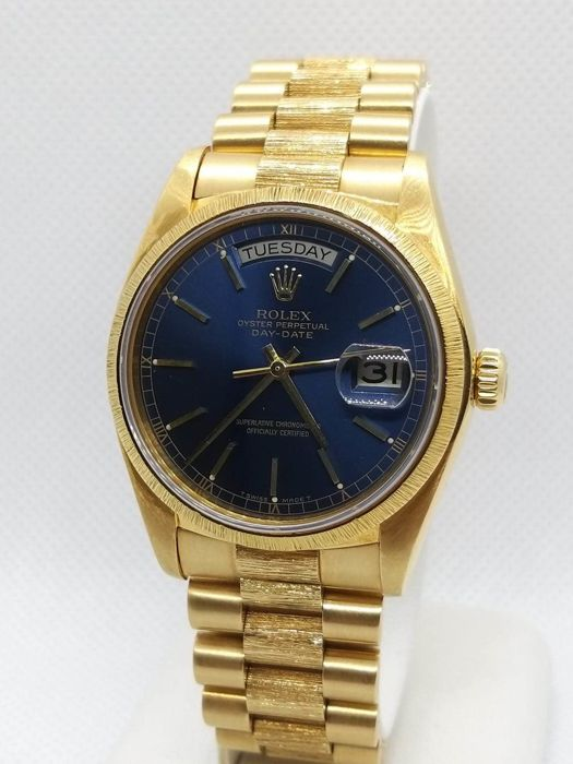 Rolex - Oyster Perpetual Day Date - 18078 - Uniszex - 1970-1979