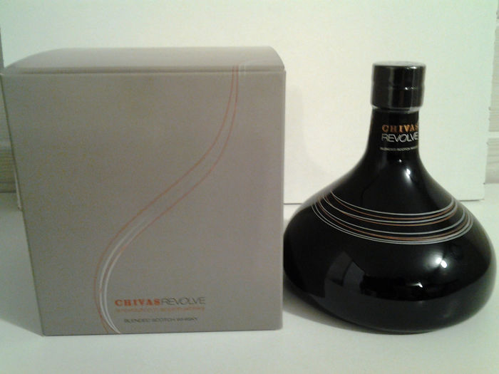 Chivas Regal Revolve - Official bottling - 750 ml