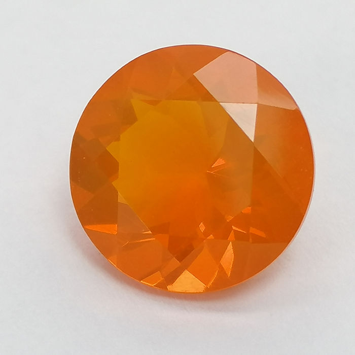Opal of Fire - 3.40 ct