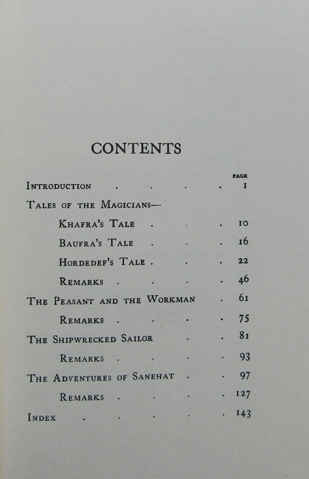 7 books on Travel and Adventure in Egypt - 1936/2000 - Catawiki
