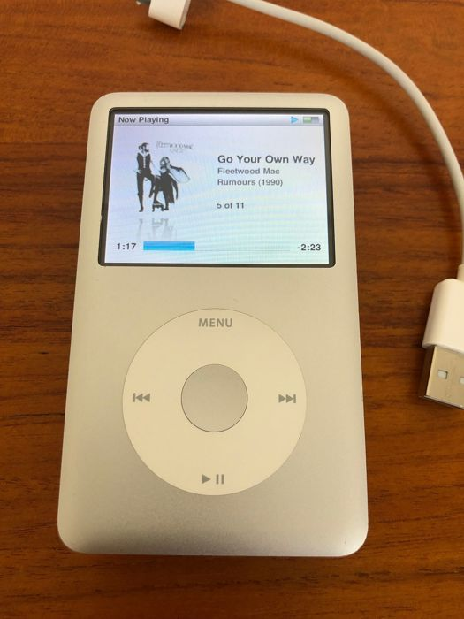 Apple - - iPod Classic 'Original' 6ª generación 160 Gb - -