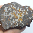 Meteorite Auction