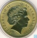 """Australië 5 dollars 2000 """"Paralympic Games in Sydney"""""""
