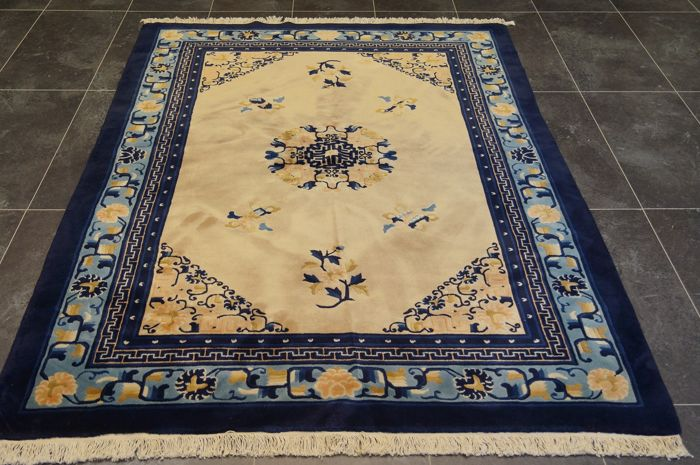 China Peking - Carpet - 200 cm - 138 cm