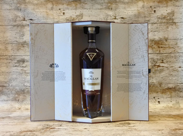 Macallan Rare Cask Batch no. 1 2019 Release - 70 cl