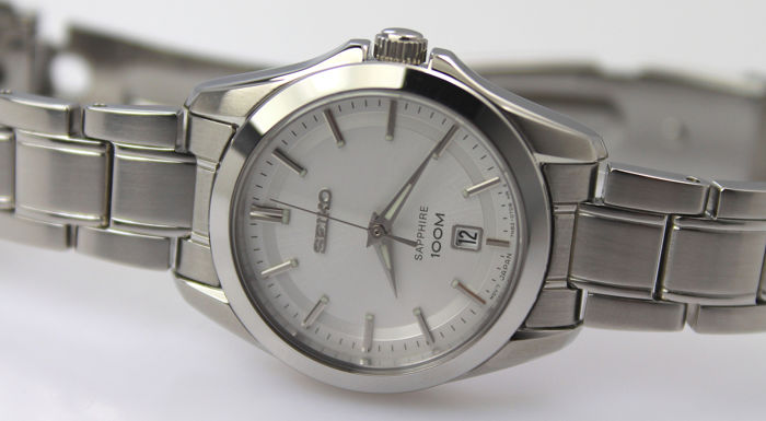 Seiko - New & Boxed - Dames - 2011-heden