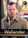 Wallander 2 - Aflevering 7-13