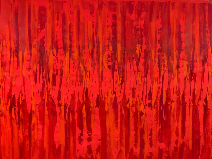 Reinhard Sommer - RED HEAT