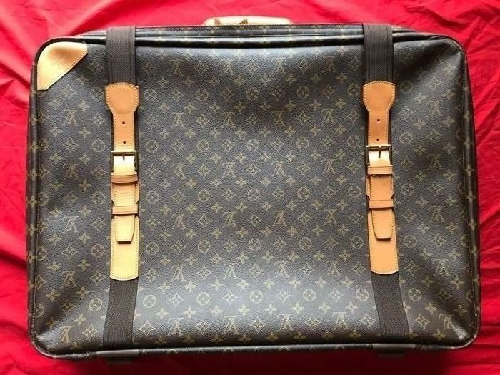 Louis Vuitton - Satellite 65 Suitcase