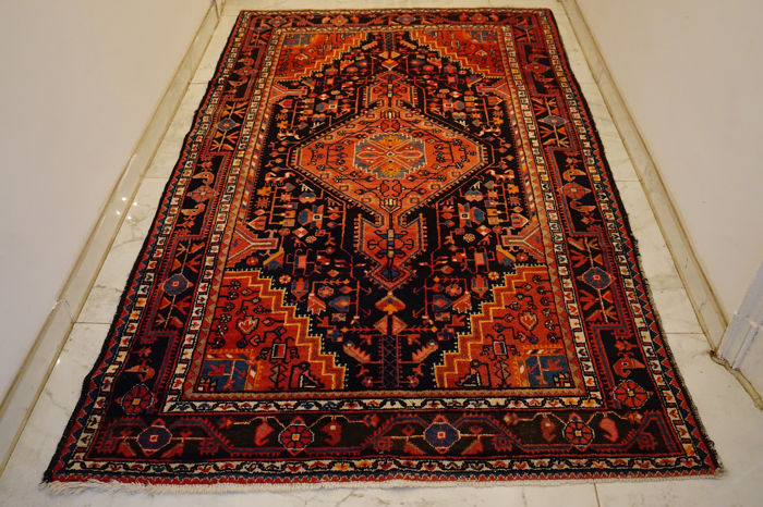Malayer - Carpet - 230 cm - 135 cm
