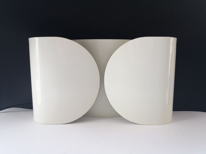 Tobia Scarpa - Flos - Wall light - Foglio art. 441