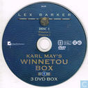 DVD / Video / Blu-ray - DVD - Winnetou DVD 1