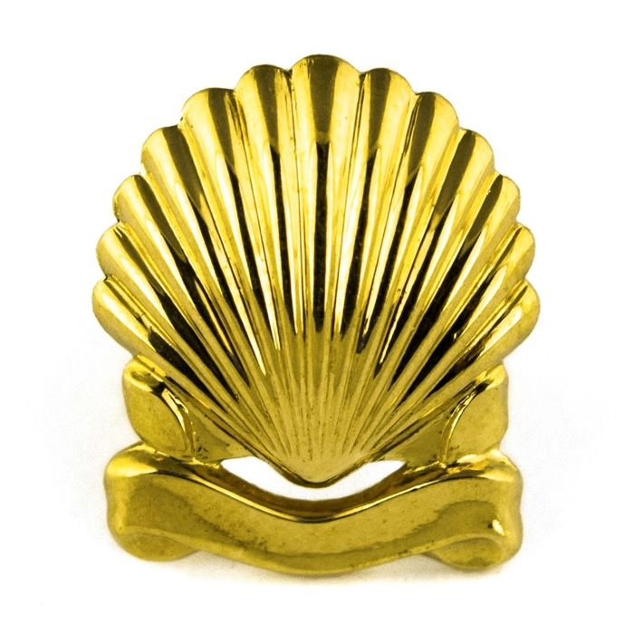 Cartier - 18 kt. Yellow gold - Brooch, Pin