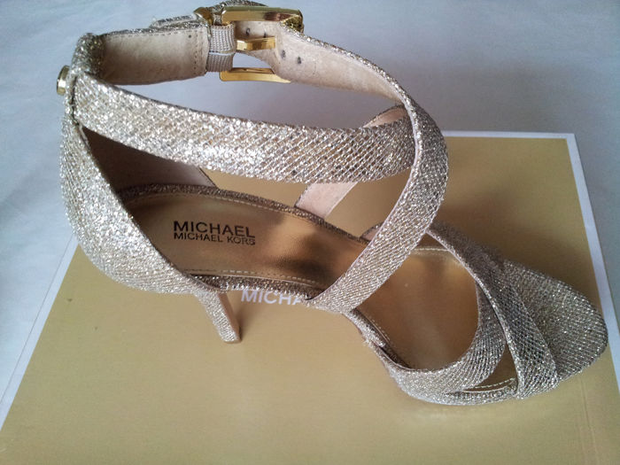 Michael Kors Chaussures ouvertes - Taille: US 7, IT 37