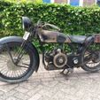 Asta di motociclette (barn finds)