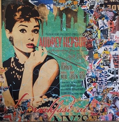 Thierry Auger - Audrey