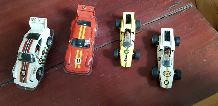 1 32 Slot Cars Local Classifieds Preloved