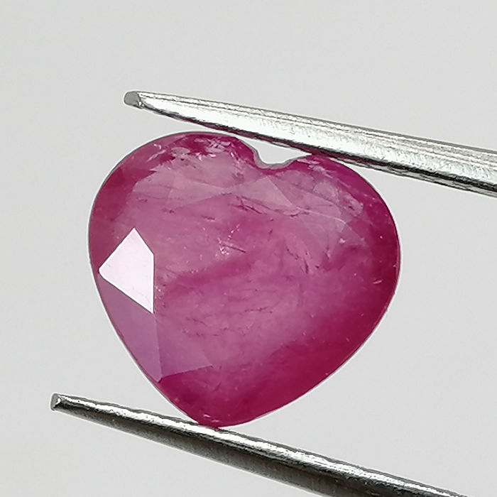 Ruby - 1.74 ct
