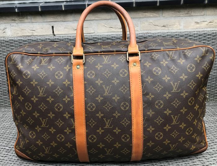 Louis Vuitton - Sirius  Travel bag