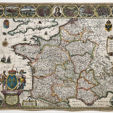 Cartography Auction (French Maps, Views & Panoramas)