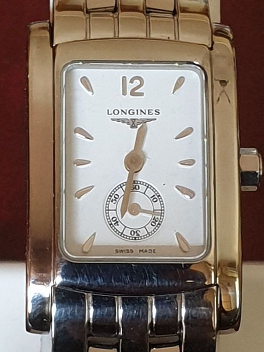 Longines - Dolce Vita -  l6 155 4 - Mujer - 2011 - actualidad